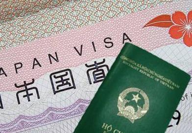 Hồ sơ VISA Nhật Bản du lịch