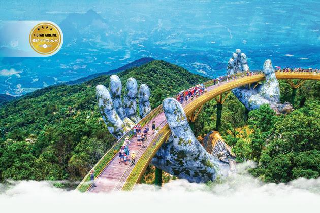 Vietnam Airlines mở đường bay mới Đà Nẵng – Cần Thơ